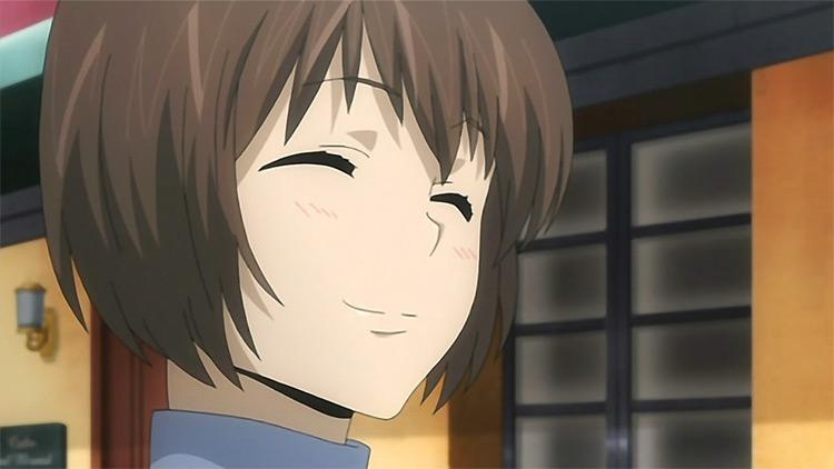 Nana Sawada Katekyo Hitman Reborn! screenshot