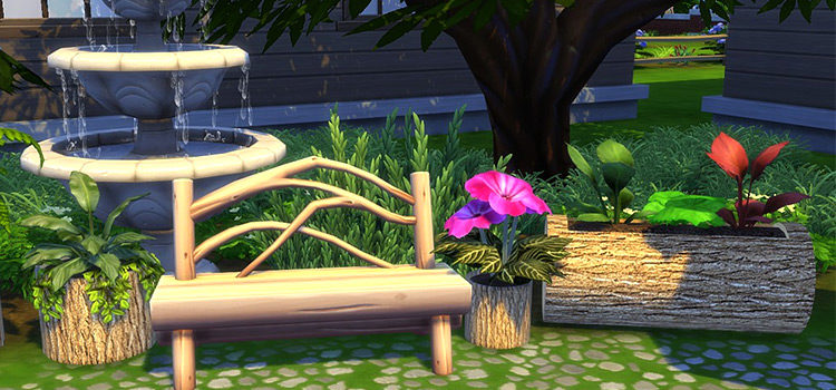 Best Sims 4 Plants CC To Download (Indoor & Outdoor)