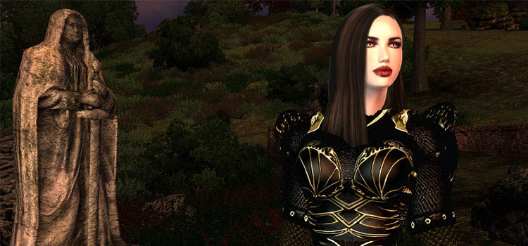 Best Vampire Mods For TES Oblivion (All Free)