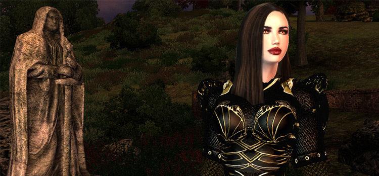 Best Vampire Mods For TES Oblivion (All Free)