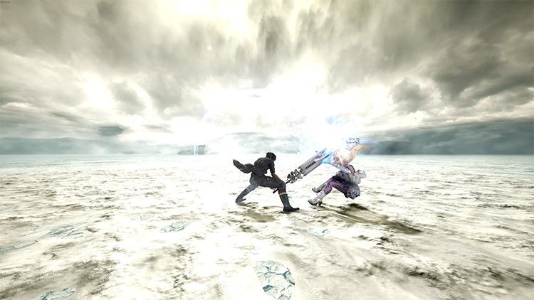 InfiniteUtopia Mod for Tekken7