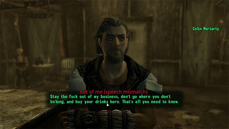 Updated Unofficial Fallout 3 Patch Screenshot