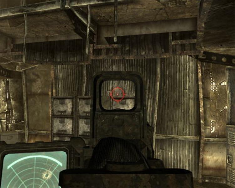 Combat Overhaul Mod for Fallout 3
