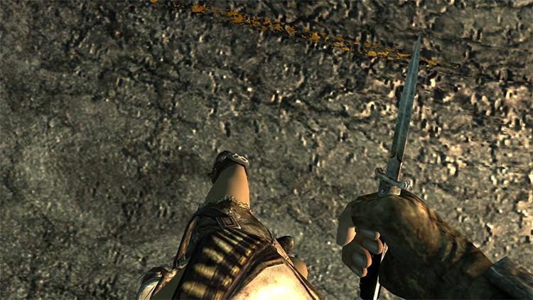 Enhanced Camera Mod for Fallout 3