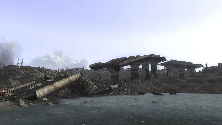 Fellout Mod for Fallout 3