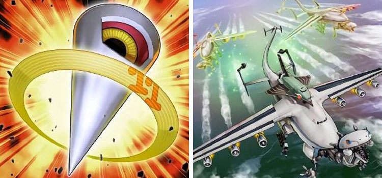 The Best Rank 7 XYZ Monsters in Yu-Gi-Oh!