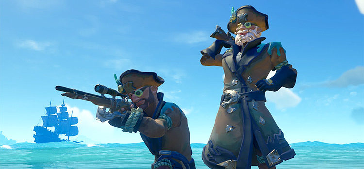 The Best Hats in Sea Of Thieves, Ranked