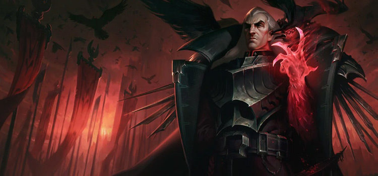 The Best Swain Skins in League of Legends (Ranked)