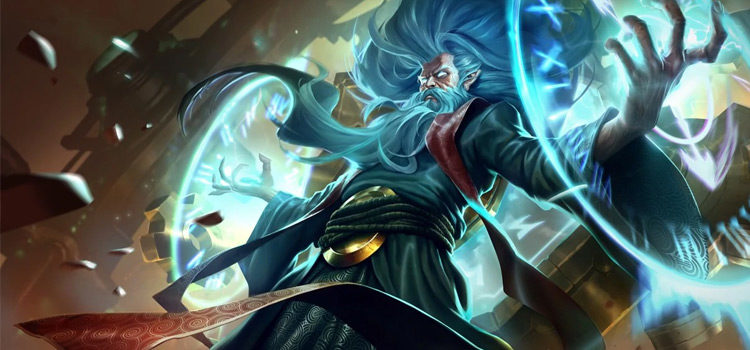 The Best Zilean Skins in League of Legends (All Ranked)