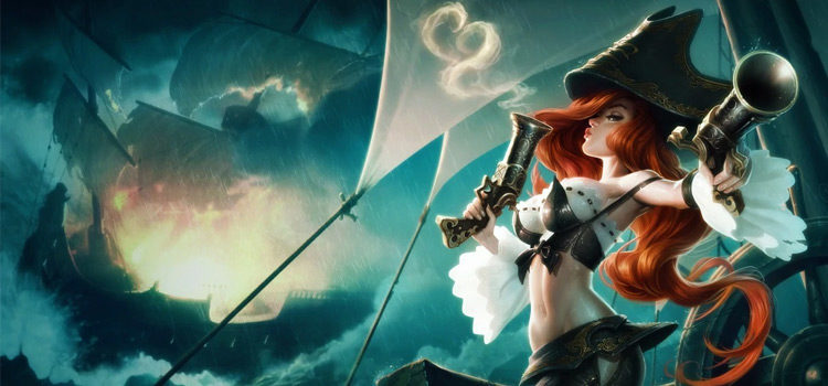 Best Miss Fortune Skins in League of Legends: The Ultimate Ranking