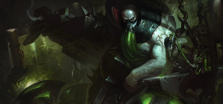 The Best Urgot Skins in League of Legends (Ranked)