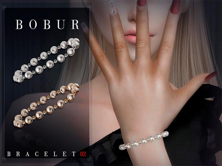 Bobur Bracelet Bead Female Bracelet CC