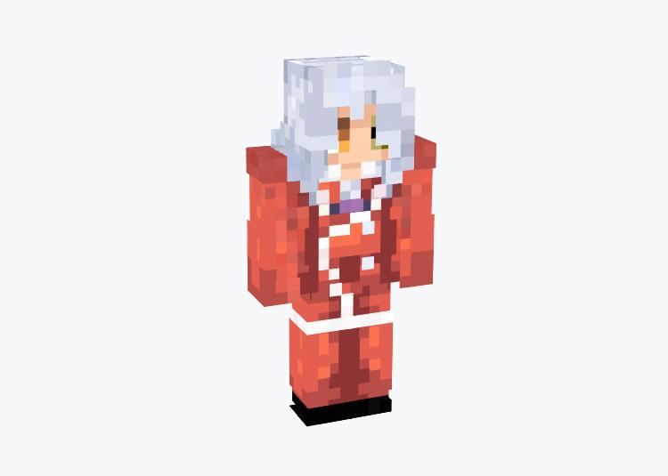 Maximillion Pegasus from Yugioh / Minecraft Skin