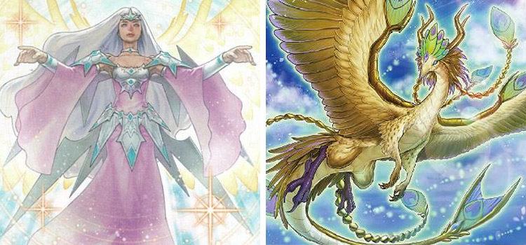 The Best Rank 6 XYZ Monsters in Yu-Gi-Oh!