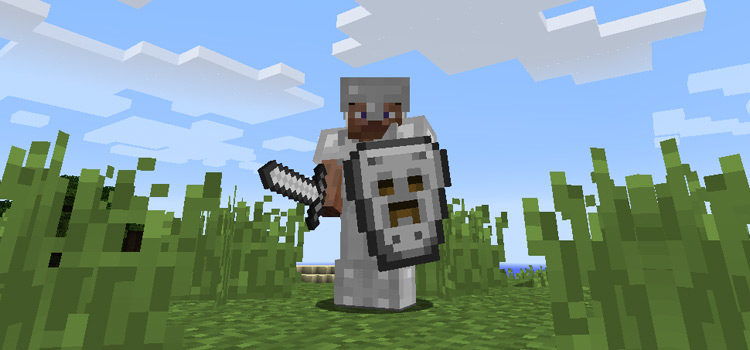 The Best Minecraft Shield Mods & Modpacks