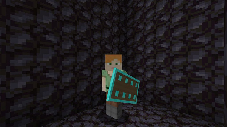More Shields Mod for Minecraft