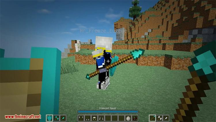 Mine & Blade: Battlegear 2 MC mod