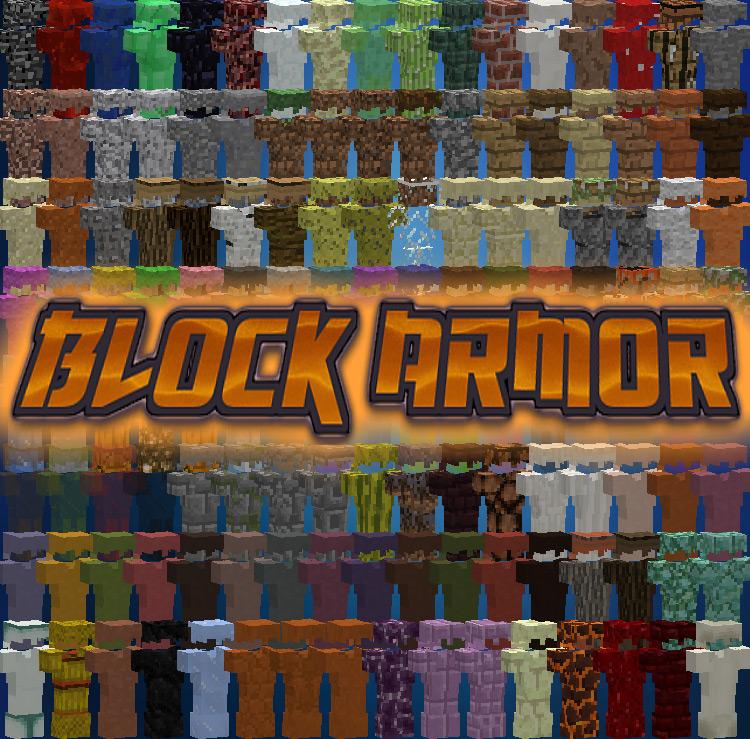 Block Armor Block Armor