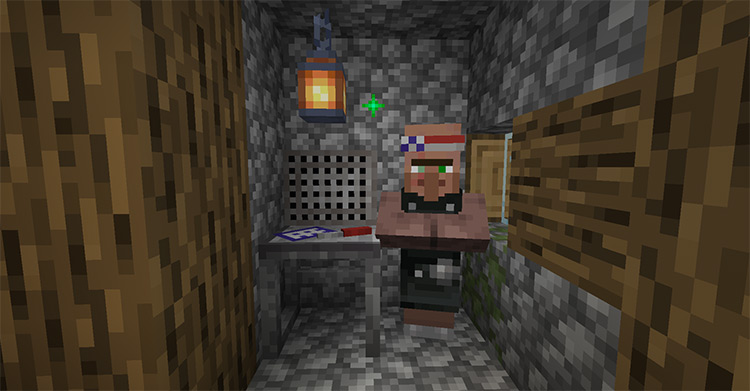 Happiness Is A Warm Gun Minecraft mod