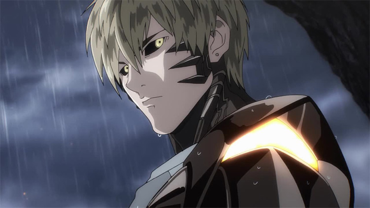 Genos from OPM