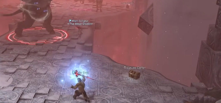 What Are High Level Duties in Final Fantasy XIV?