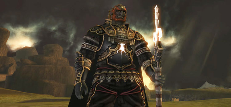 The 15 Best Video Game Final Bosses Of All Time