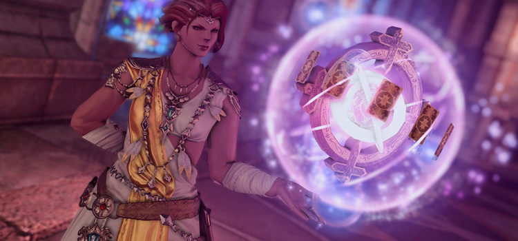 FFXIV: What Does Horoscope Do & Why Would I Use It?