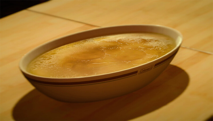 Gold Tail Soup / FFXV screenshot