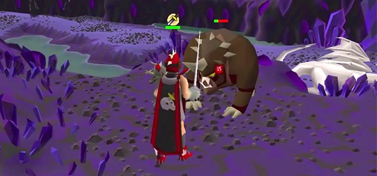 OSRS Slayer Boss Battle Preview