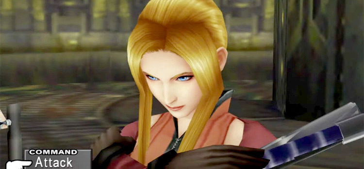 FF8: The Best Blue Magic For Quistis (All Ranked)