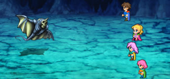 Best Blue Magic in Final Fantasy V (And How To Get Them)