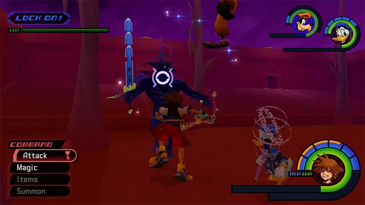 Hades Cup with Rock Titan / KH1.5 screenshot