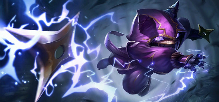 The Best Kennen Skins in League of Legends (All Ranked)