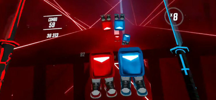 Beat Saber: The Best Custom Note Block Mods (All Free)