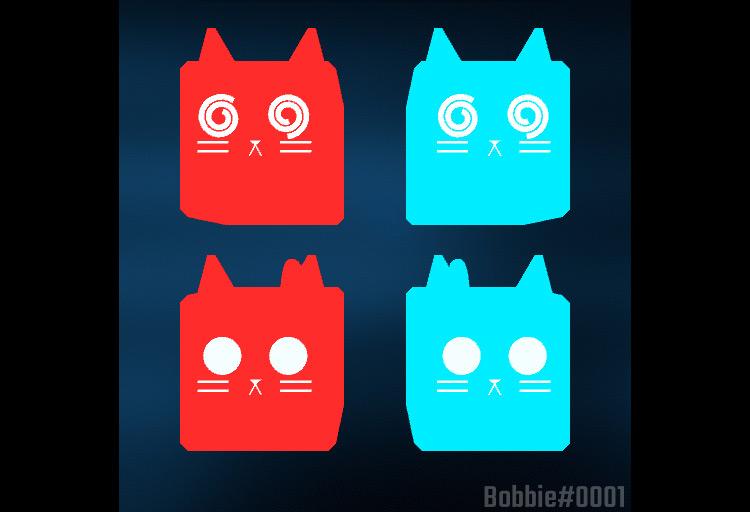 Cat Note Blocks / Beat Saber mod