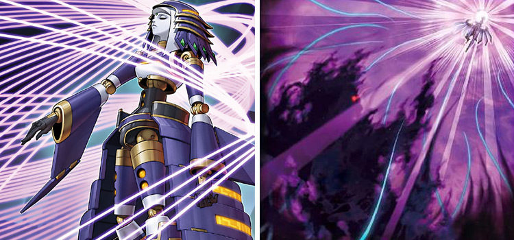 The Best Shaddoll Yu-Gi-Oh! Cards, Ranked