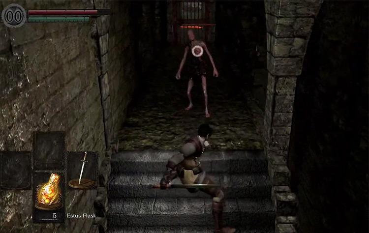 Dark Souls Remastered Shortsword