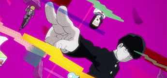 Mob Psycho 100 Anime Intro Preview