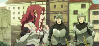 Malty S Melromarc Character from Rising Of The Shield Hero Anime