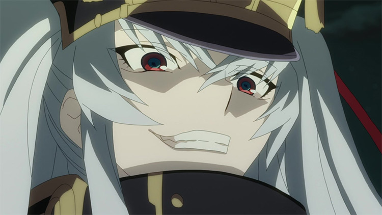 Altair from Re: Creators