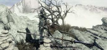 Orenstein Armor & Dragonslayer Spear in Dark Souls Remastered