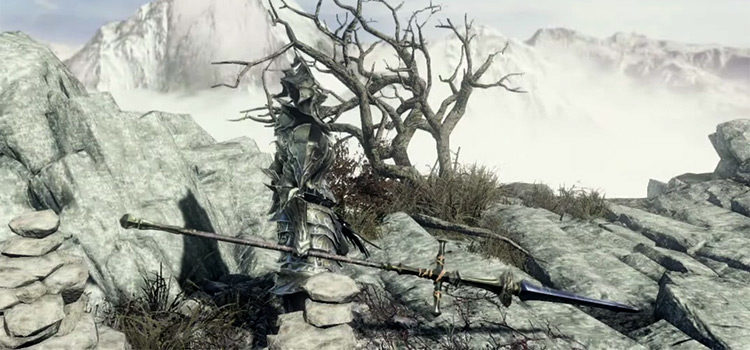 DS1 Remastered: The Best Spears, Ranked