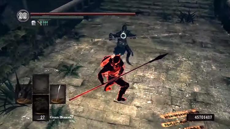 DS1 Remastered Pike gameplay screenshot