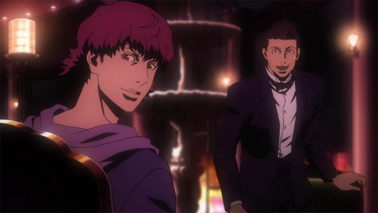 Supernatural: The Animation screenshot