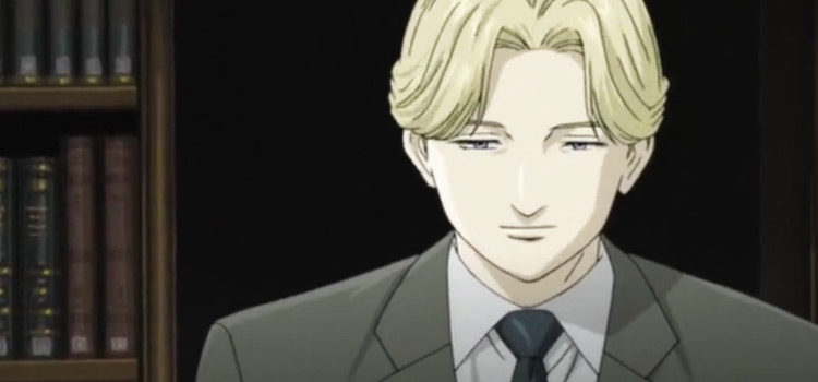 The 20 Most Manipulative Anime Characters (Guys + Girls)