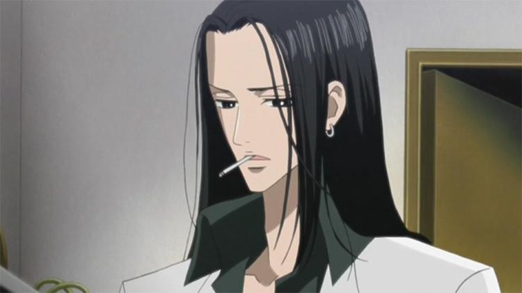 Takumi Ichinose / Nana anime screenshot