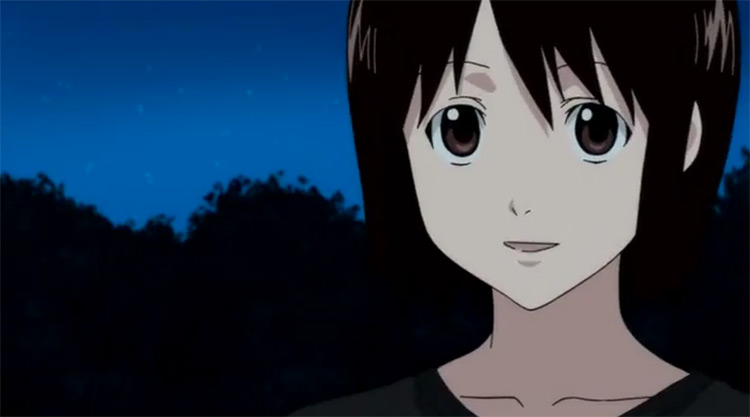 Misaki Nakahara from Welcome to the N.H.K.