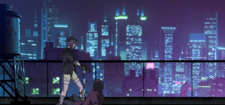The 25 Best Cyberpunk-Themed Anime Of All Time (Movies + Series)