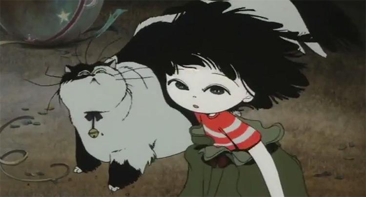 Neo Tokyo anime