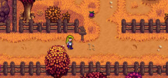 Stardew Valley Wild Plums: Locations & Uses